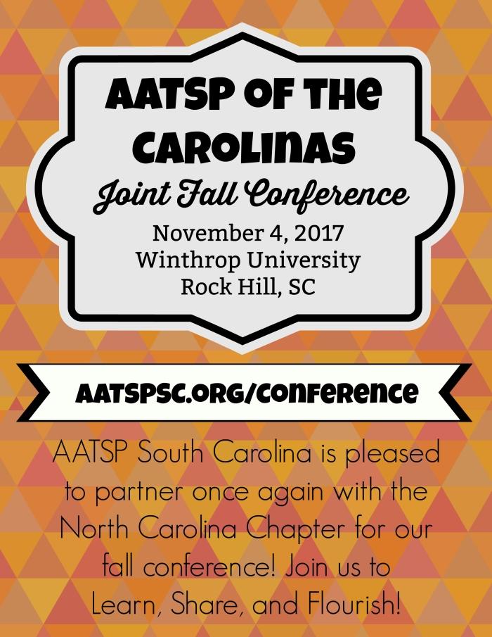 AATSP 2017