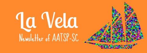 La Vela Heading Orange