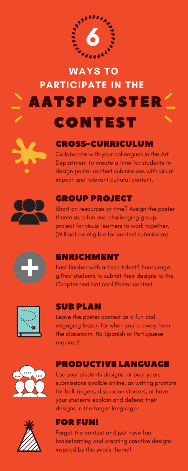 6 ways to participate in the AATSP Poster Contest (1).png
